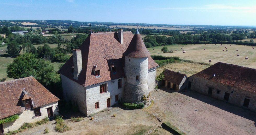 Château de Fontariol