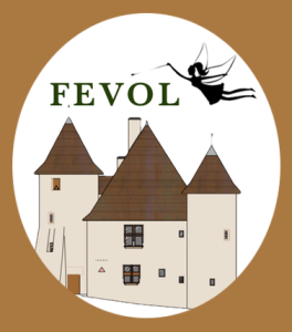 LogoFEVOL
